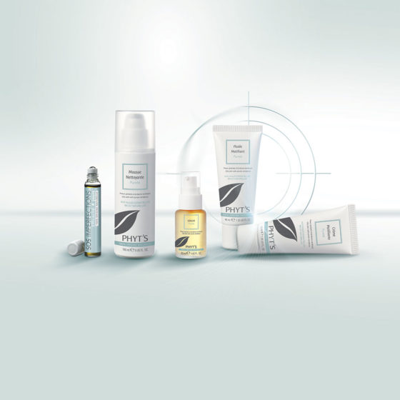 Gamme Aromaclear