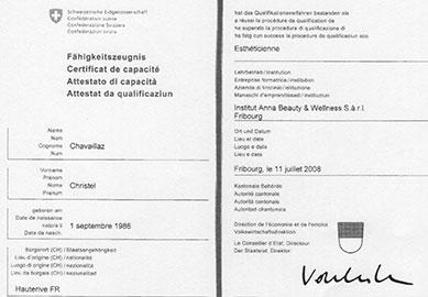 Christel-diplome11