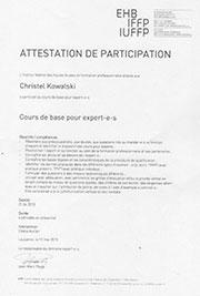 Christel-diplome2